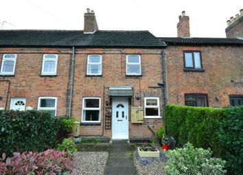 Thumbnail 2 bed town house for sale in Battram Road, Ellistown, Coalville