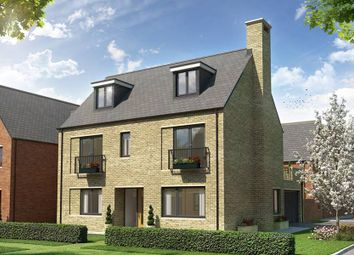 "4 bed property for sale in ""Summertown House"" at Godstow Road, Wolvercote, Oxford OX2"