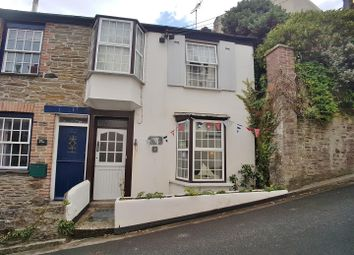 Thumbnail 3 bed cottage for sale in Fore Street, Polruan, Fowey