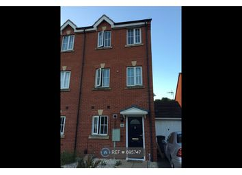 Room to rent in Rugby, Rugby CV21