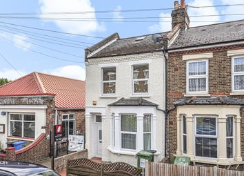 4 bed end terrace house for sale in Herschell Road, London SE23