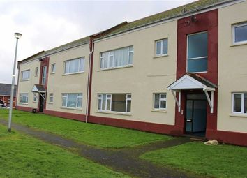 Thumbnail 2 bed flat for sale in Sussex Row, Llanion Park, Pembroke Dock