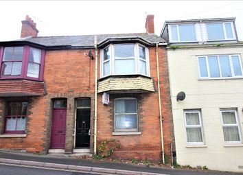 Thumbnail 2 bedroom terraced house for sale in Rodwell Road, Weymouth, Dorset
