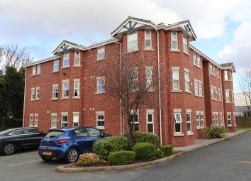 2 bed flat for sale in Ashfield Gardens, Latchford, Warrington WA4