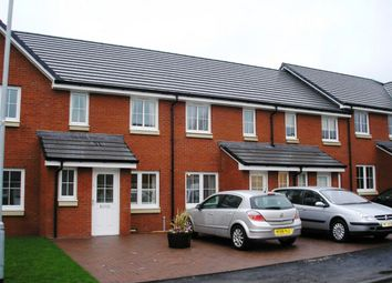 Thumbnail 2 bed town house to rent in Halley Court, Yoker, Glasgow
