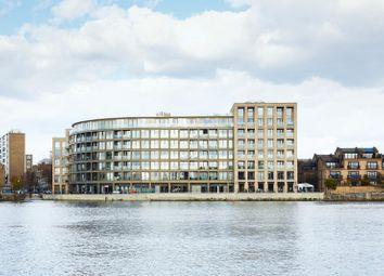 Queens Wharf, Crisp Road, Hammersmith W6, london property