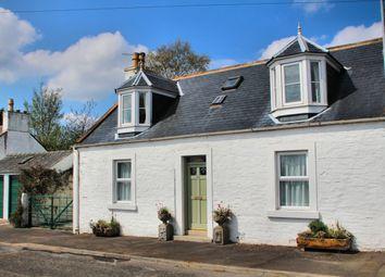 Thumbnail 3 bed semi-detached house for sale in St David Street, Kirkpatrick Durham