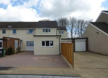 Thumbnail 4 bed property to rent in Argyll Road, Hemel Hempstead