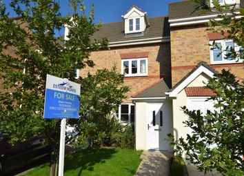 Thumbnail 4 bed mews house for sale in Farnham Close, Barrow-In-Furness, Cumbria