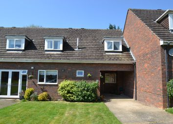 Thumbnail 3 bed terraced house for sale in The Gowers, Amersham