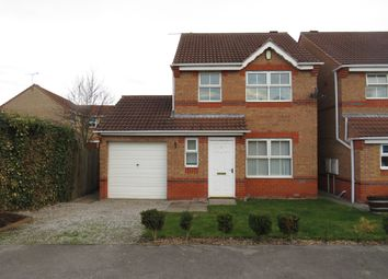 Thumbnail 3 bed property to rent in Clarke Avenue, Dinnington, Sheffield
