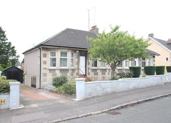 Thumbnail 2 bed bungalow for sale in Wellview Drive, Motherwell, North Lanarkshire
