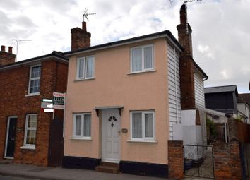 Thumbnail 2 bed detached house for sale in London Road, Kelvedon, Colchester