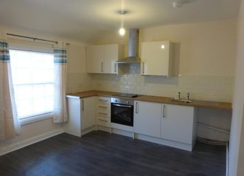 Thumbnail 1 bedroom flat to rent in Fonnereau Road, Ipswich