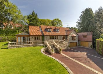4 bed detached house for sale in Tall Pines, Langbar Road, Middleton, Ilkley, West Yorkshire LS29