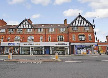 Thumbnail 2 bed flat for sale in Grange Road, Wirral, Merseyside