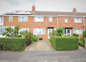 2 bed terraced house for sale in Charles Crescent, Folkestone CT19