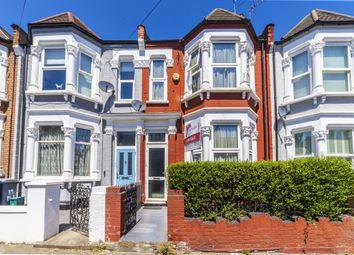 Thumbnail 4 bed terraced house for sale in Buchanan Gardens, London