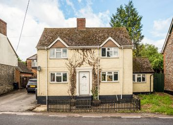 Thumbnail 3 bed detached house to rent in Collingbourne Kingston, Marlborough