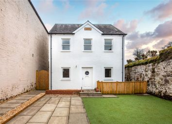 Thumbnail 3 bed detached house for sale in Bridge Street, Callander, Stirling
