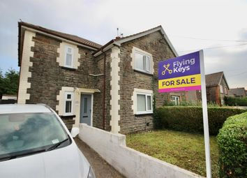 Thumbnail Semi-detached house for sale in Bryncelyn, Nelson, Treharris