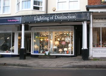 Thumbnail Retail premises to let in 139 B High Street, Marlborough, Wiltshire