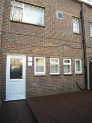 Thumbnail 1 bed flat to rent in The Broadway, Hornchurch