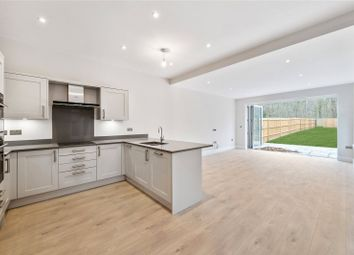 3 bed terraced house for sale in Squirrel Place, Leatherhead Road, Oxshott KT22