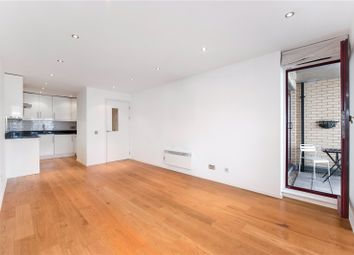 Thumbnail 1 bed flat for sale in Towerside, 142 Wapping High Street, London