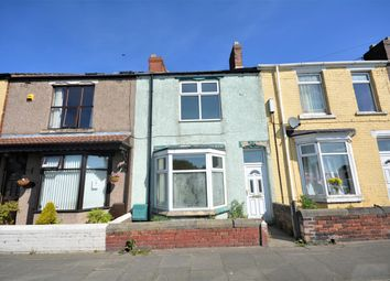 Thumbnail 2 bed terraced house for sale in Leeholme Road, Leeholme, Bishop Auckland