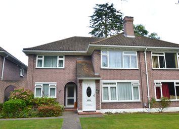 Thumbnail 2 bedroom flat to rent in Bromet Close, Watford