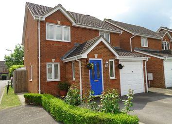 Thumbnail 3 bed detached house for sale in Aspen Gardens, Ashford