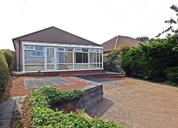 Thumbnail 3 bed bungalow for sale in Church Hill, Ramsey, Harwich