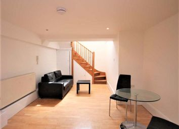 Thumbnail 1 bed duplex to rent in Hackney Road, Hoxton