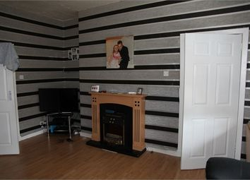 Thumbnail 3 bed flat for sale in Mosspark Drive, Glasgow