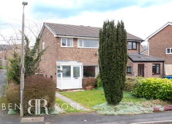 Thumbnail 3 bed semi-detached house for sale in Harperley, Chorley