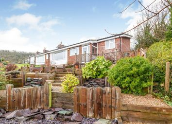 Thumbnail 2 bedroom detached bungalow for sale in Hill Road, Eastbourne