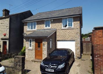 Thumbnail 4 bed detached house to rent in Peel Brow, Ramsbottom, Greater Manchester