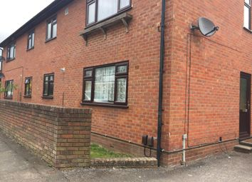 Thumbnail 2 bed flat to rent in Woodley Hill, Chesham, Buckinghamshire