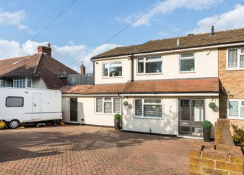 Thumbnail 4 bed end terrace house for sale in Limpsfield Road, Sanderstead
