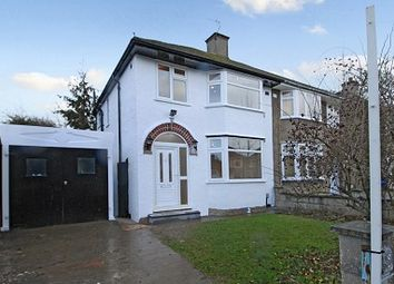 Thumbnail 3 bed semi-detached house to rent in Headington, Oxford