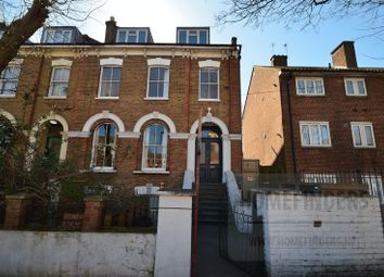 Thumbnail 2 bed flat for sale in Hornsey Chambers, Southwold Road, London