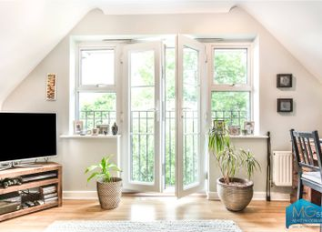 Thumbnail 2 bedroom flat for sale in Ludlow Court, 77 Brookhill Road, New Barnet, London