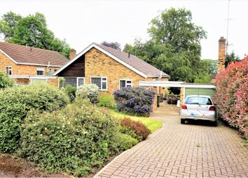 Thumbnail 4 bed detached bungalow for sale in Runrig Hill, Chesham Bois, Amersham