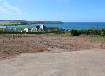 Thumbnail Land for sale in Eddystone Road, Thurlestone, Kingsbridge