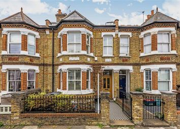 Thumbnail 4 bed property to rent in Cornwall Grove, London
