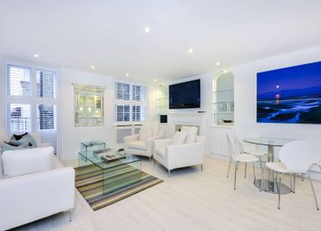Thumbnail 1 bedroom property to rent in Eaton Terrace Mews, Belgravia
