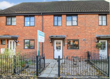 Thumbnail 2 bed terraced house for sale in Trafalgar Villas, South Farnborough