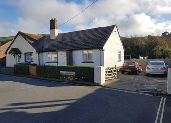 Thumbnail 2 bed semi-detached bungalow for sale in Arlington Place, Woolacombe
