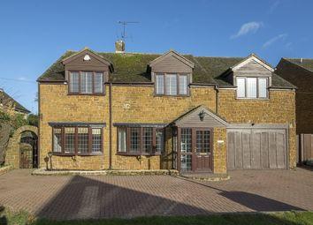 Thumbnail 5 bed property to rent in Stocking Lane, Shenington, Banbury